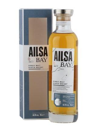 Ailsa Bay Single Malt Scotch Whisky