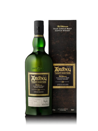 ARDBEG Twenty Something 23 Year Old Committee Release