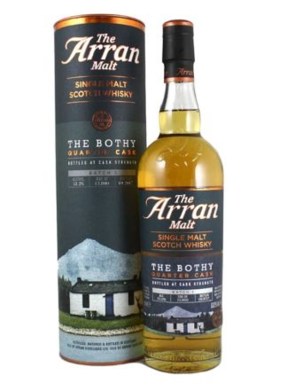 Arran The Bothy Batch 3 Single Malt Whisky
