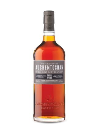 Auchentoshan Three Wood - Single Malt Whisky