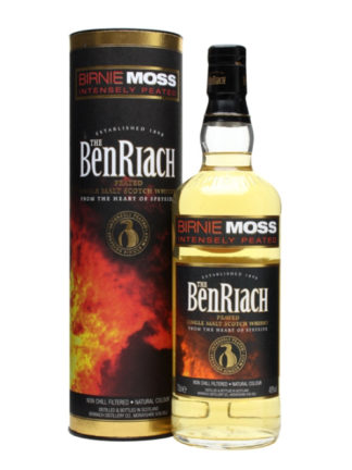 Benriach_Birnie_Moss_Whisky