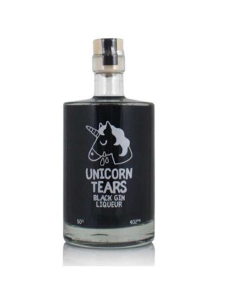 Black Unicorn Tears