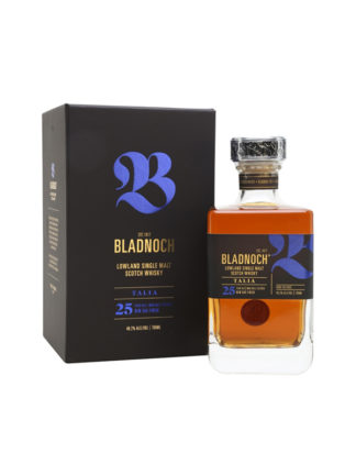 Bladnoch Talia 25 Single Malt Whisky