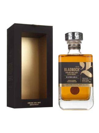 Bladnoch Samsara Single Malt Whisky