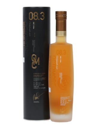Bruichladdich Octomore 08.3 Islay Single Malt Whisky
