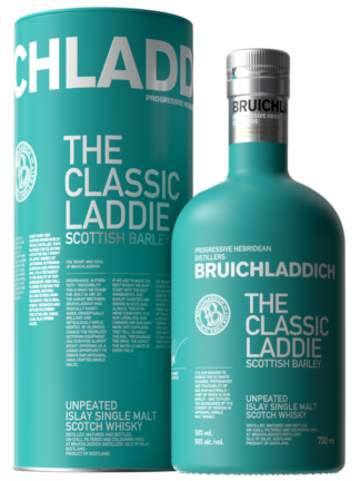 Bruichladdich The Classic Laddie Islay Single Malt Whisky