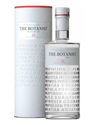 Bruichladdich's The Botanist Islay Dry Gin