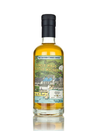 Bunnahabhain 35 Year Old Batch 4, That Boutique-y Whisky Company