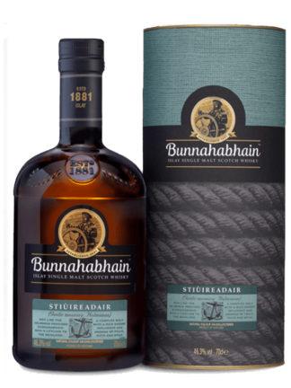 Bunnahabhain Stiuireadair Islay Single Malt