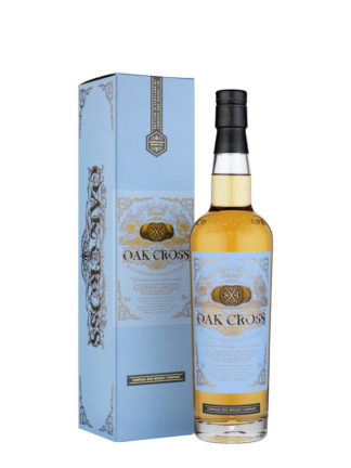 Compass Box Oak Cross Whisky
