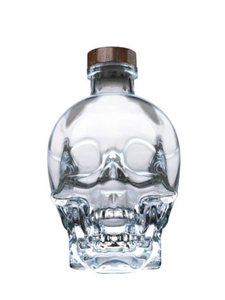 Crystal Head Vodka Original