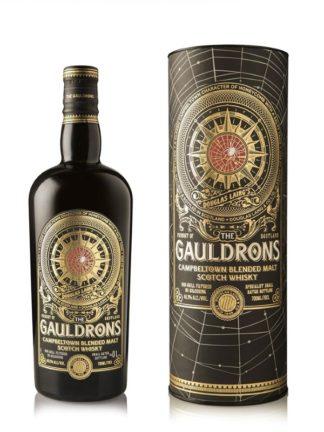 Douglas Laings The Gauldrons Campbeltown Blended Malt Whisky