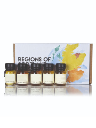 Drinks By The Dram Regions