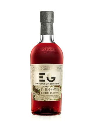 Edinburgh Gin's Plum & Vanilla Liqueur
