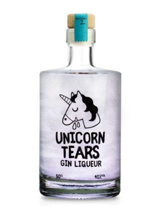 Firebox Unicorn Tears Gin Liqueur