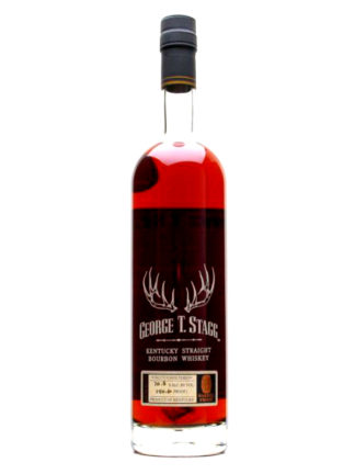 George T. Stagg - Buffalo Trace Antique Collection 2017 Release