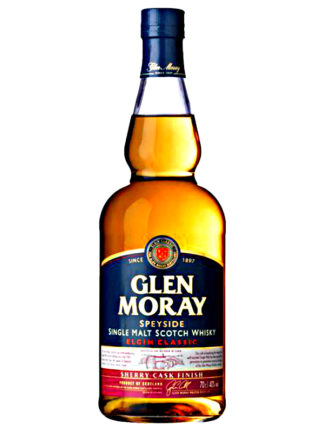 Glen Moray Sherry Cask Matured