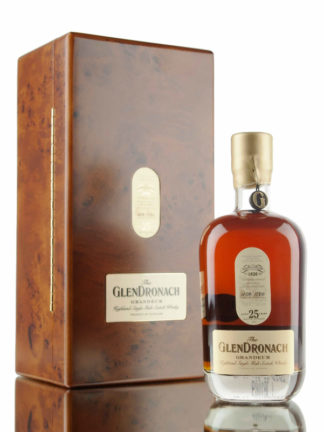 GlenDronach 25 Year Old Grandeur Batch 8