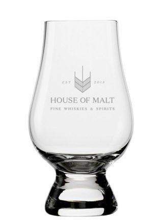Glencairn Whisky Tasting Glass_HoM