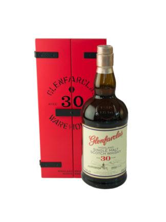 Glenfarclas 30 Year Old Single Malt Whisky
