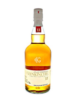Glenkinchie 12 Year Old Lowland Whisky