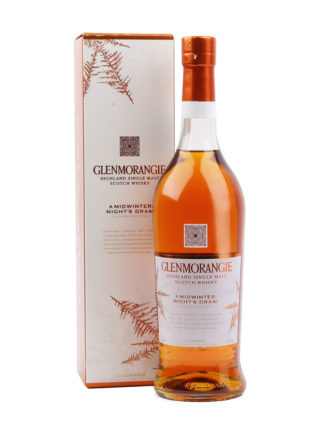 Glenmorangie A Midwinter Nights Dram