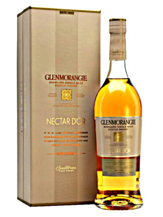 Glenmorangie Lasanta 12 Year Old Single Malt Whisky