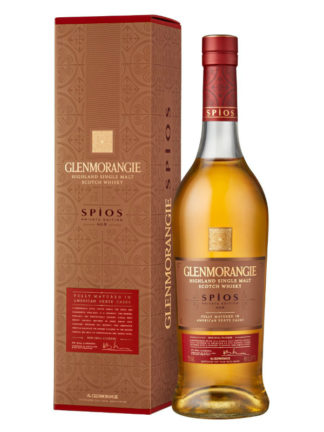 Glenmorangie Spios - Private Edition