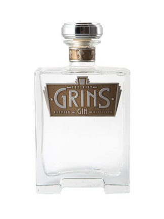 Grins Cheshire Gin
