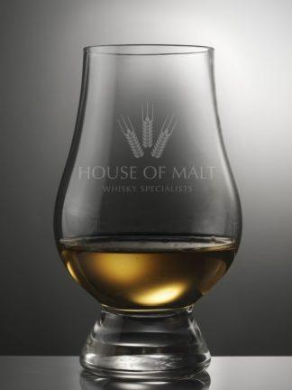 House of Malt Glencairn Whisky Glass