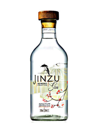 Jinzu Japanese Gin