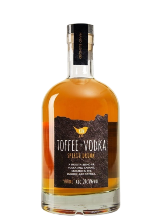 KIN Toffee Lake District Vodka 50cl