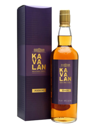 Kavalan Podium Single Malt
