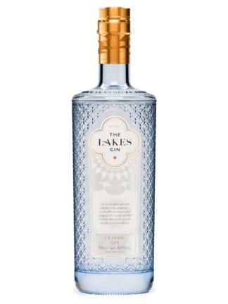 Lakes Gin