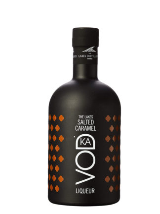 Lakes Salted Caramel Vodka