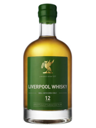 Liverpool Whisky