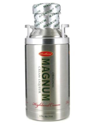 Magnum BenRiach Cream Whisky Liqueur