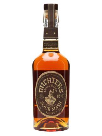 Michter's US*1 Sour Mash Whiskey