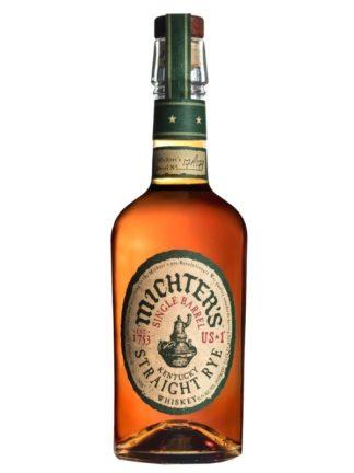Michter's US*1 Straight Rye