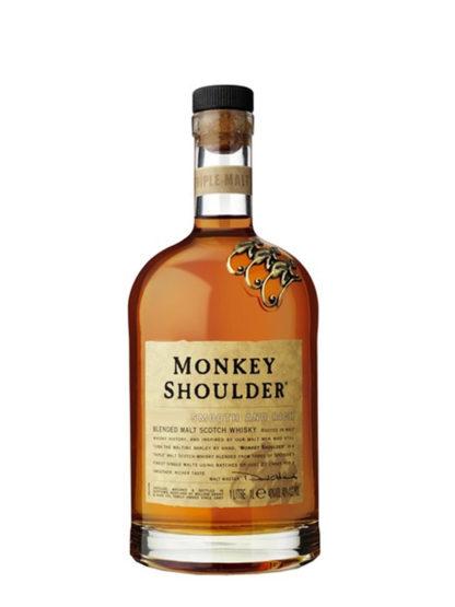 Monkey Shoulder Blended Whisky