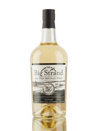 Morrison & MacKay's The Big Strand Islay Single Malt Scotch Whisky