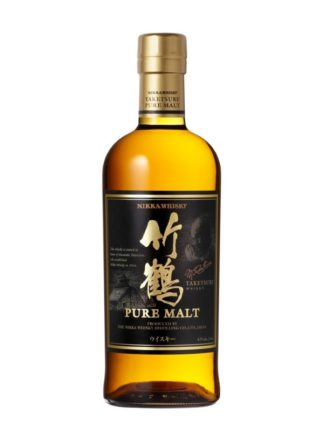 Nikka Taketsuru Pure Malt Japanese Whisky