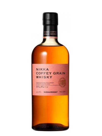 Nikka Coffey Grain Japanese Whisky