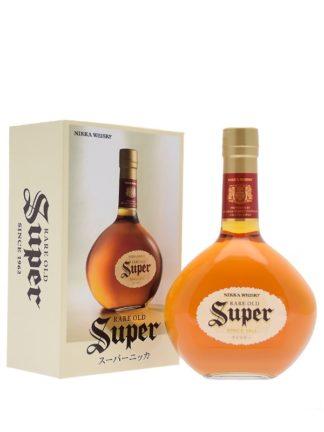 Nikka Rare Old Super Japanese Whisky