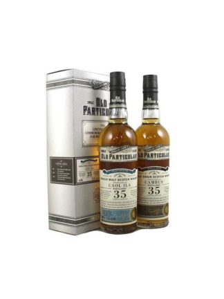 Old Particular Limited Edition 70th Anniversary Double Pack
