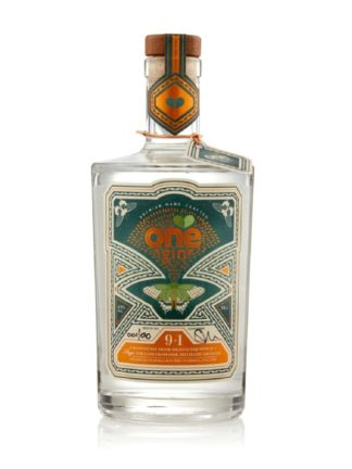 One Gin A British Gin Inspired by the World