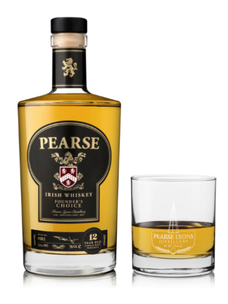 Pearse Founder's Choice 12 Year Old