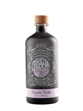 Poetic License Graceful Vodka