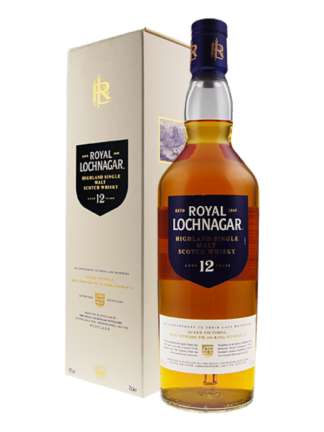 Royal Lochnagar 12
