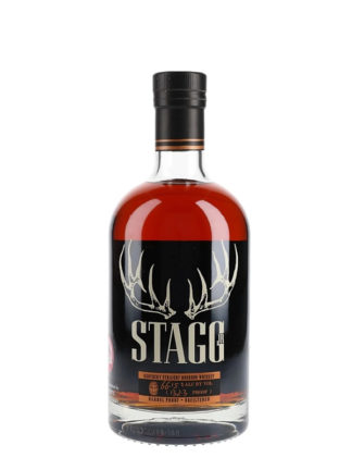Stagg Jr Bourbon Whiskey